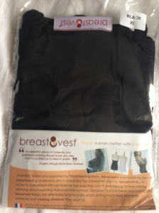 The breastvest