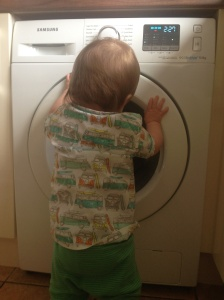 Washing machines - best thing ever!