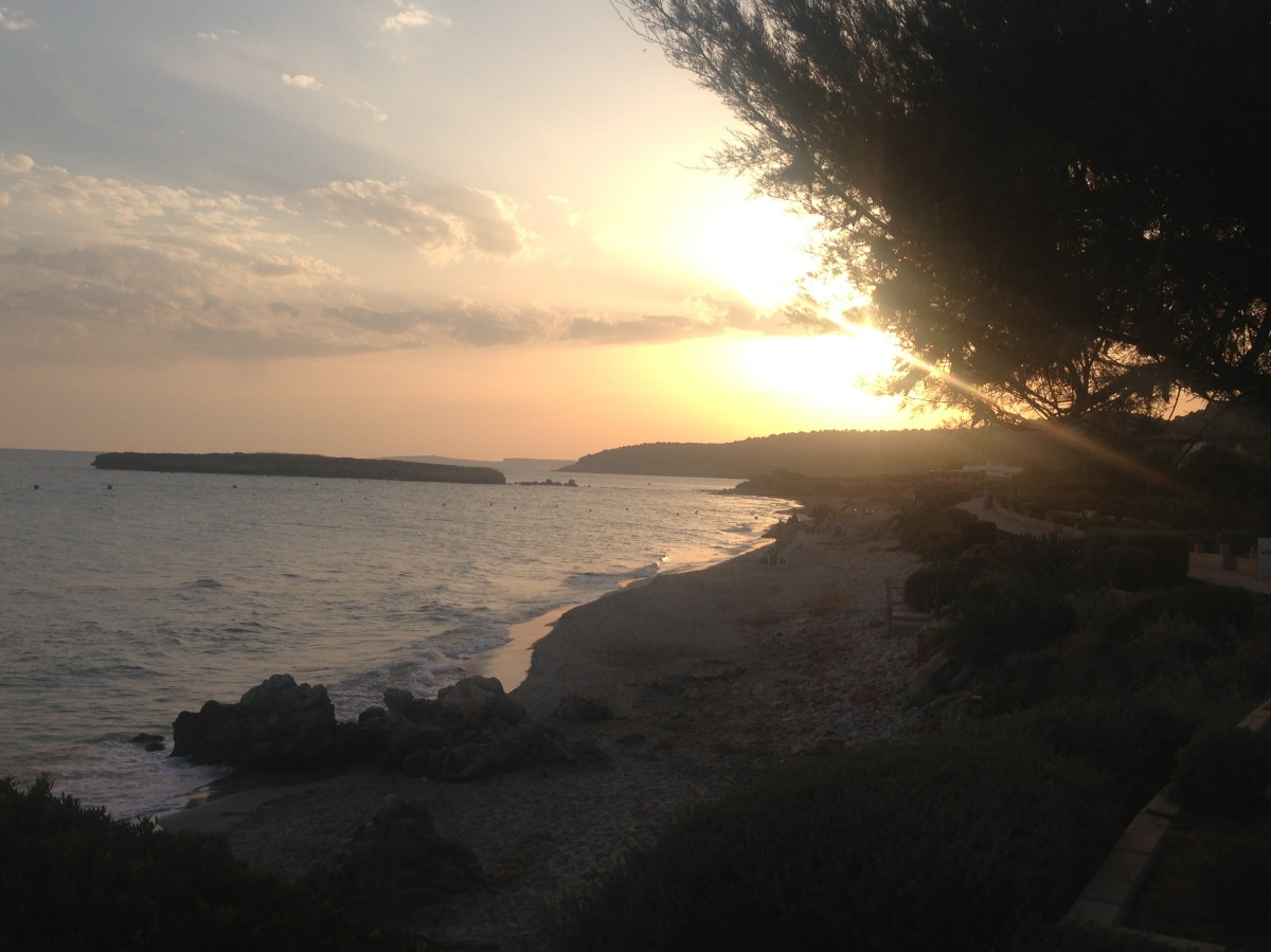 REVIEW: Hotel Victoria Playa, a Thomson family hotel, in Santo Tomas, Menorca