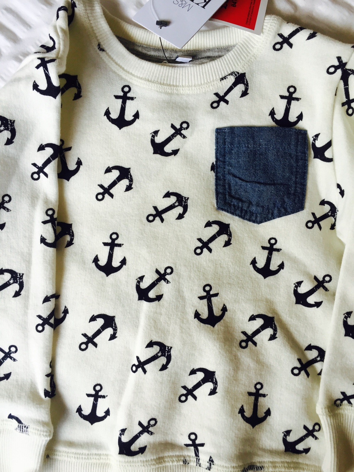 Baby boy and toddler boy clothes haul: La Redoute, Zara and H&M