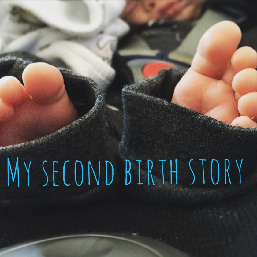 second birth story