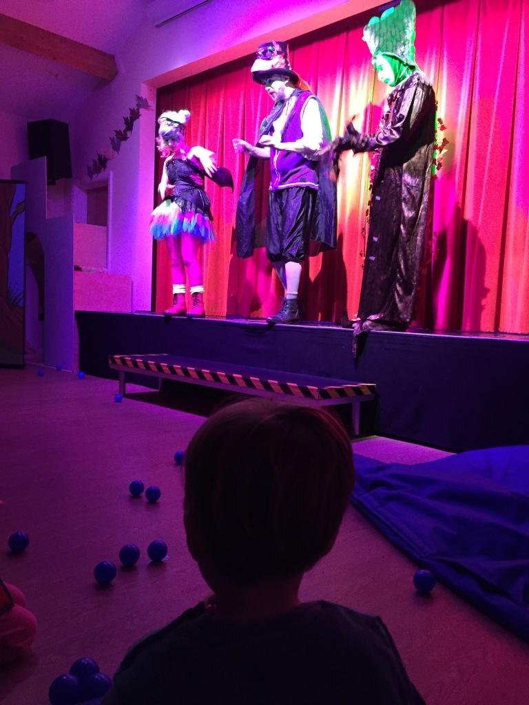 Fangtasia show at bluestone