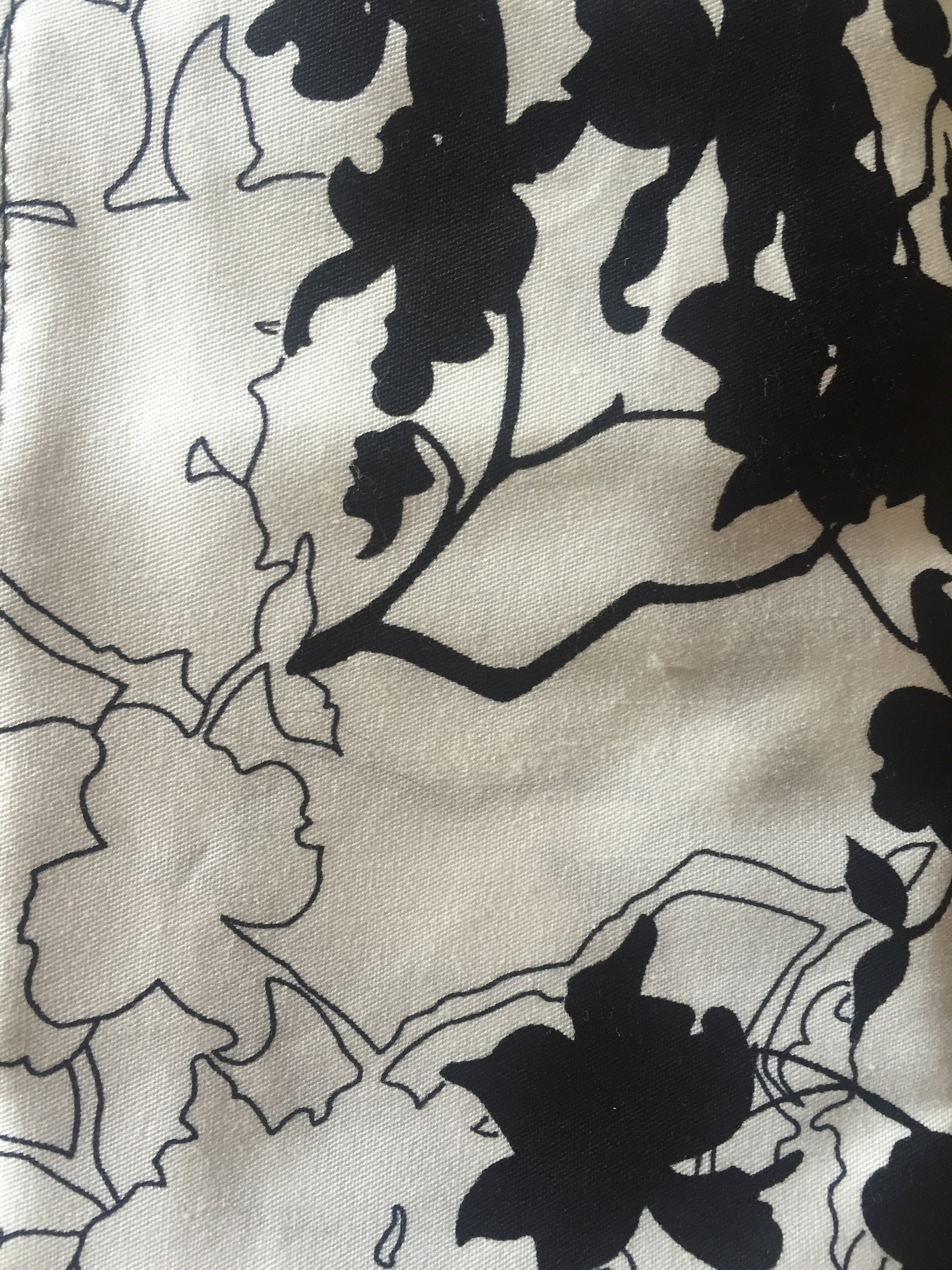 4ad0970d404 The fabric is amazing – they have a great variety of designs to choose  from
